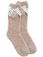 Носки женские, махровые 762500588 Chrismas Taubert
