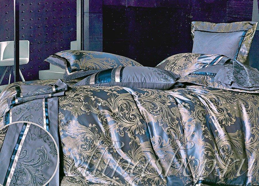 JB-036 Dream комплект жаккардового белья с вышивкой Afrodita