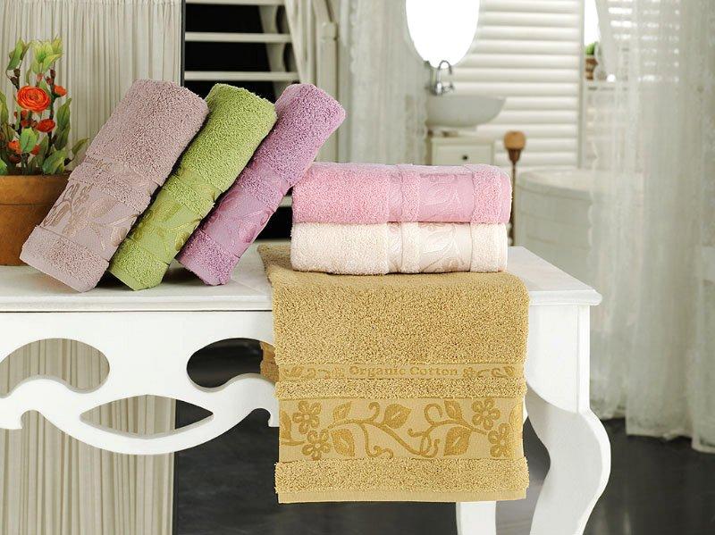 Sarmasik - махровые полотенца Актив