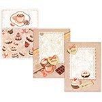 Комплект полотенец 3шт (45x60) 16C117 Английский завтрак
