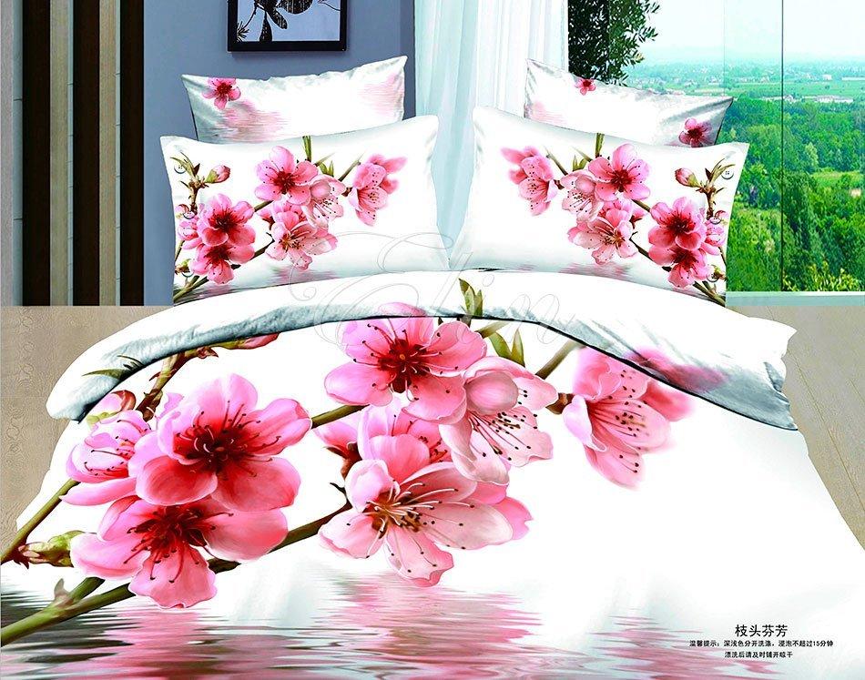 012 Сакура над водой отдельные предметы из комплекта Elin