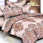 2F-0805 постельное белье из сатина Елизаветинское