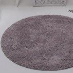 Коврик для ног круглый Crocus 5041 Modalin