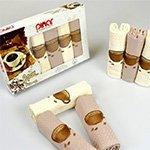 Комплект вафельных полотенец 6шт. Asil pinar V3 Karna