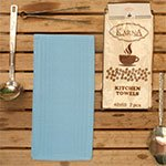 Комплект вафельных полотенец (40x60 2шт) Medley Karna