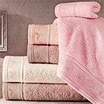 Комплект полотенец Alice со стразами 3 шт Maison dor