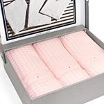 Комплект вафельных полотенец (40x60 3шт) Brise ape Maison