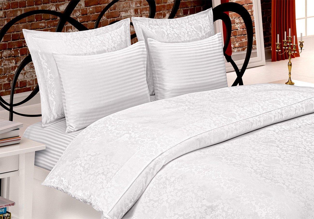 Gupursuz белый постельное белье Maison Dor
