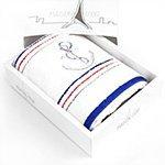 Полотенце со стразами (50x100 1шт) Marina Maison dor