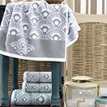 Комплект полотенец (30x50, 50x90, 70x140) Silvia La villa