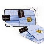 Комплект полотенец (45x70 2шт) Trendy Maison dor