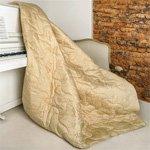 Шерстяные жаккардовые одеяла Австралийская шерсть Natures