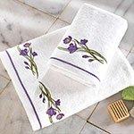 Полотенца махровые Blossom Soft