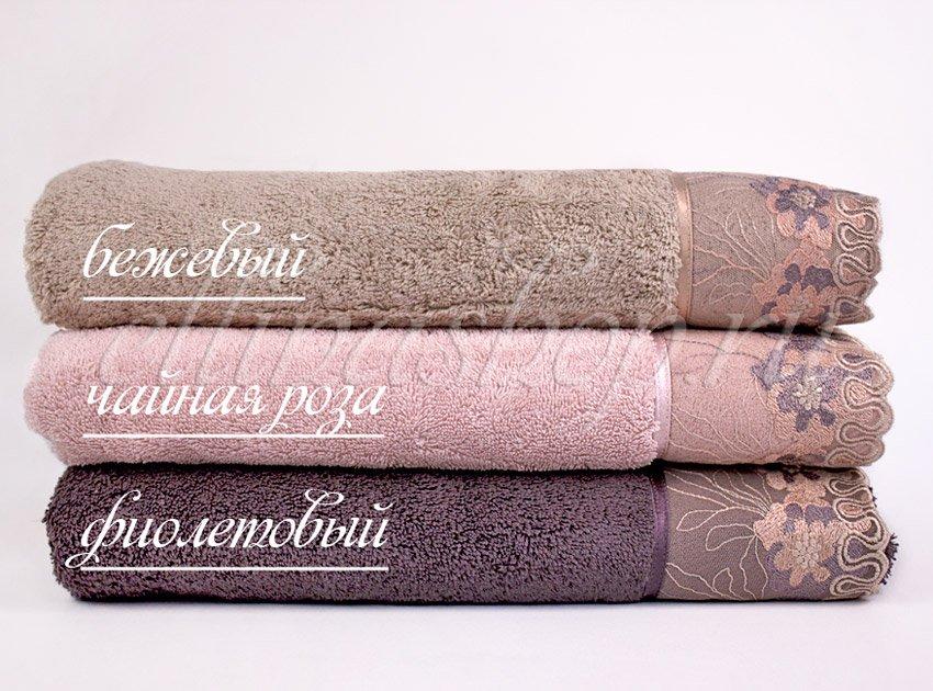 Lalezar махровое хлопковое полотенце Soft Cotton