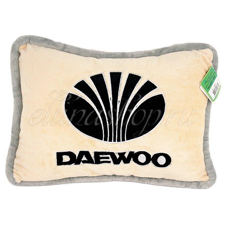 3446/13 Daewoo подушка декоративная