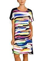 Платье пляжное 9542550 Color joy Charmline