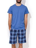Комплект (футболка+шорты) 500001 Jockey