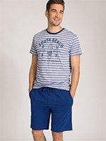 Комплект (футболка+шорты) 550005 Jockey