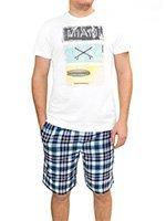 Комплект (футболка+шорты) 552002 Jockey