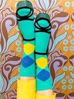 Носки женские, всесезонные 22188 Covent garden Burlington