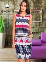 Платье-туника 11343 Cocoon