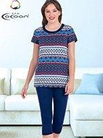 Комплект (футболка, лосины) 50150 Cocoon