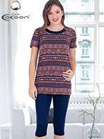 Комплект (футболка, лосины) 50152 Cocoon
