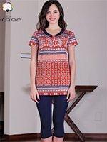 Комплект (футболка, лосины) 50177 (50178) Cocoon