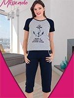 Комплект (футболка, бриджи) Якорь H-517 Missendo