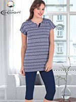 Комплект (футболка, лосины) 52332 Cocoon