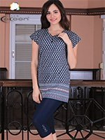 Комплект (футболка, лосины) 52334 Cocoon