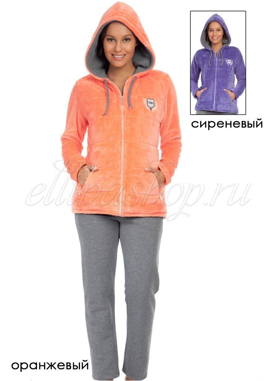 60-5013 Комплект (куртка+брюки) Cocoon