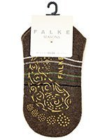 Носки женские, теплые 46533 Seasons Falke