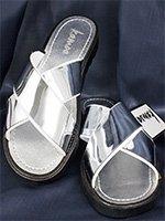 Женская пляжная открытая обувь Kazumi Kamoa