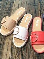 Женские пляжная обувь Paula Kamoa