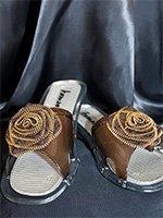 Женская пляжная открытая обувь Rita Kamoa