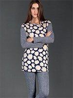 Пижама (кофта+легинсы) 02699 Linclalor