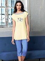 Комплект (футболка, бриджи) 71133 Велосипед Linclalor
