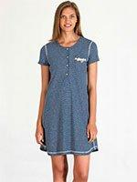 Платье трикотажное 73087 Bisbigli