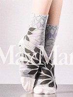 Носки женские Crisma Max Mara