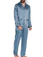 William Пижама мужская (жакет+брюки) 011619 - Oryades