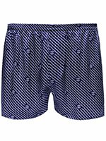 Мужские шелковые шорты 018705 Remy Oryades