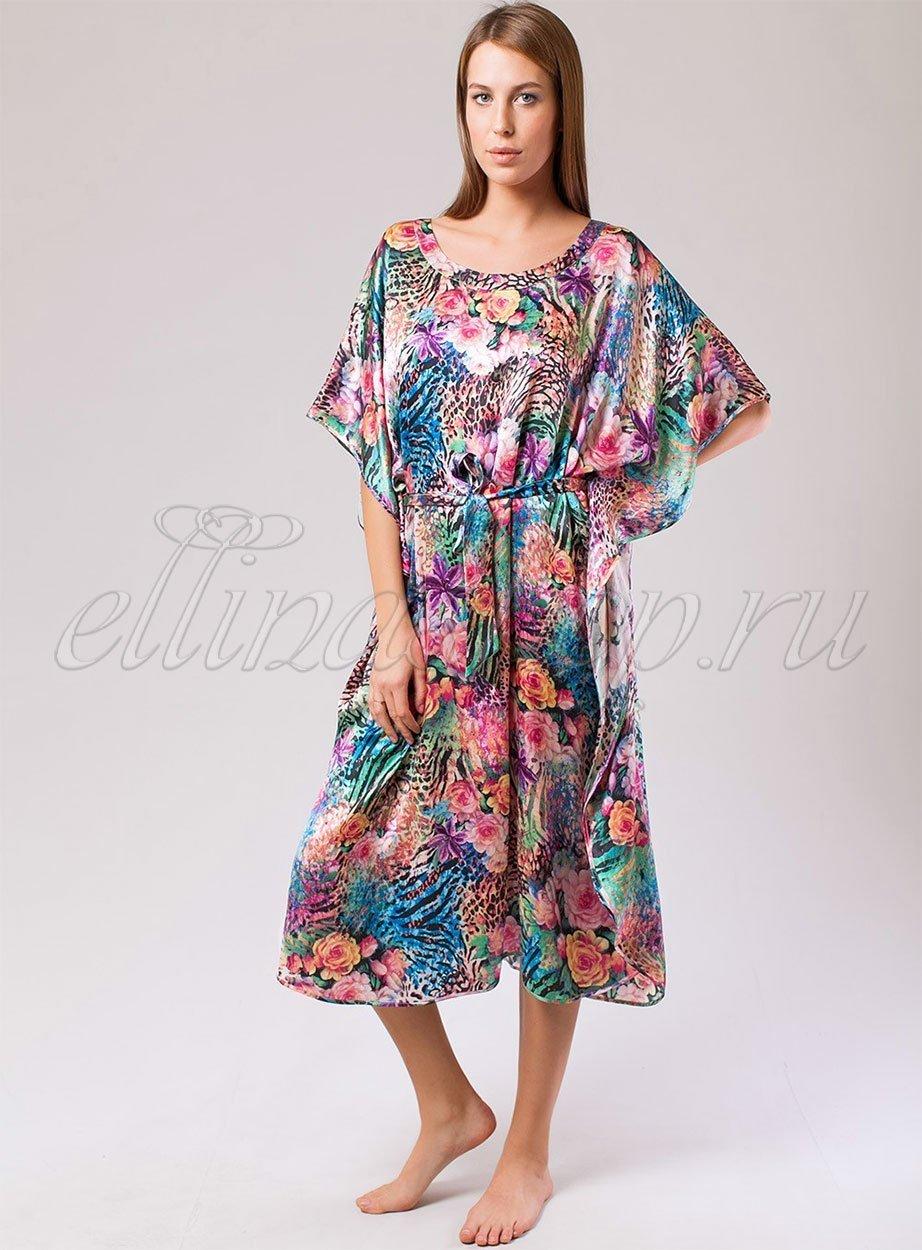 Туника кимоно доставка