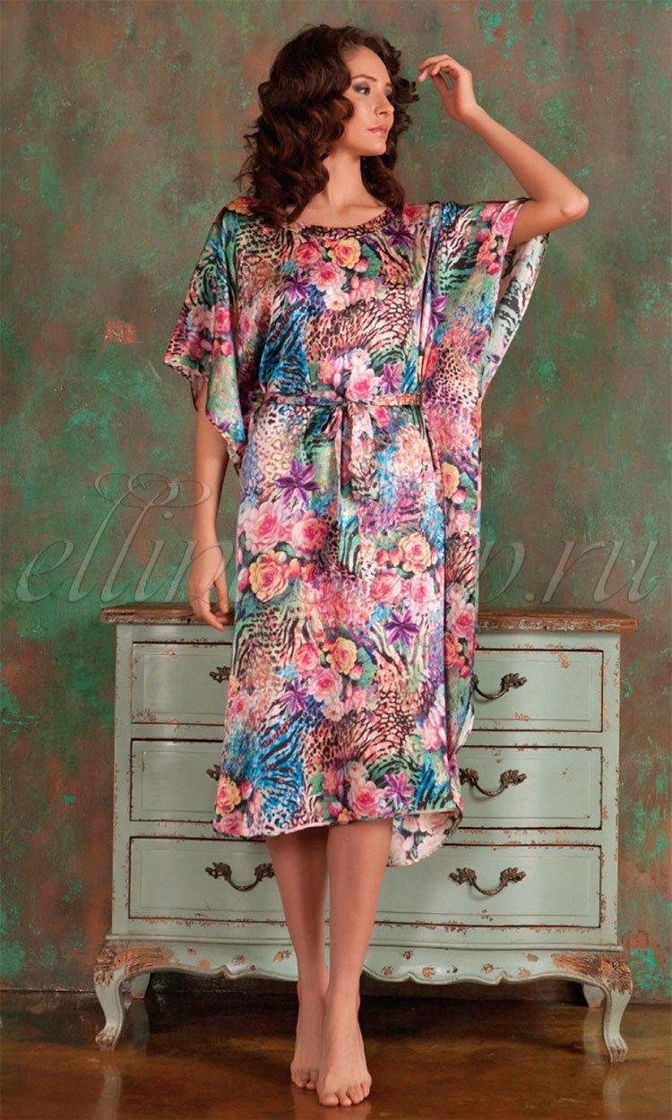 191507 Sophie - туника кимоно Oryades