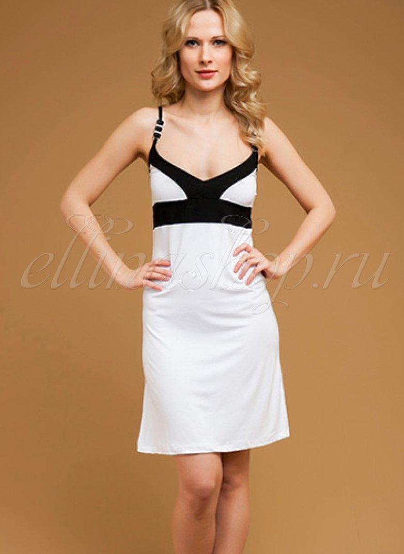 418413d Платье пляжное Marilina Oryades