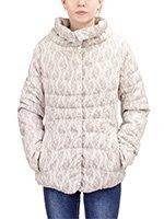 Куртка женская, стеганная (осень, зима, весна) Eddiebauer