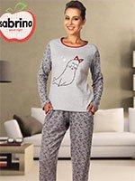 Комплект (кофта+брюки) 44059 Sabrina