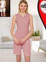 Комплект для отдыха (майка+шорты) 66006 Sabrina