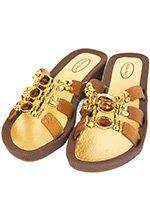 Женская пляжная открытая обувь Amelia Victor odil
