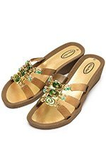 Женская пляжная открытая обувь Miami Victor odil